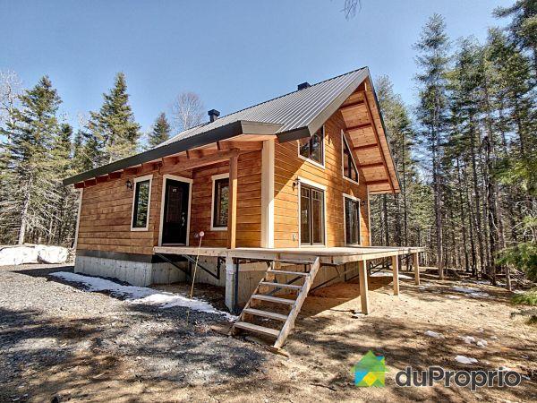Cottage - 60 rang Saint-Joseph, La Malbaie for sale
