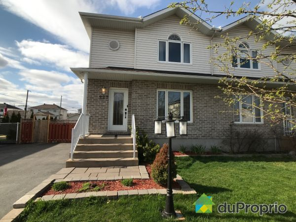 Property sold in Gatineau (Masson-Angers)