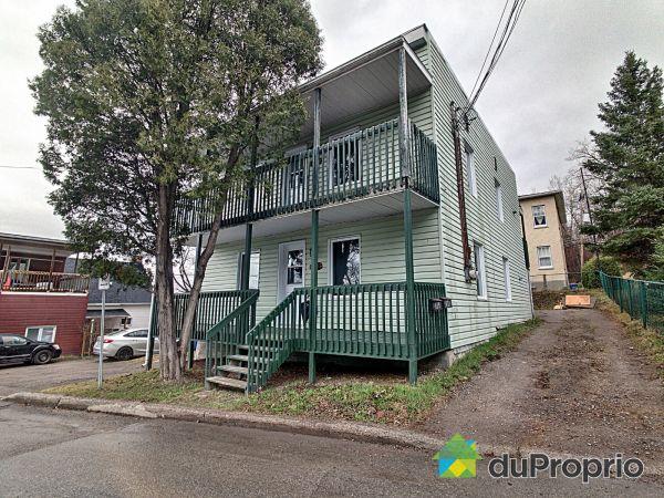 419-421, rue Laurier, Chicoutimi (Chicoutimi) à vendre