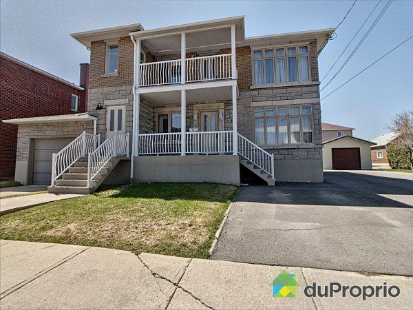 93-93A, rue Massicotte, Trois-Rivières (Cap-De-La-Madeleine) for sale