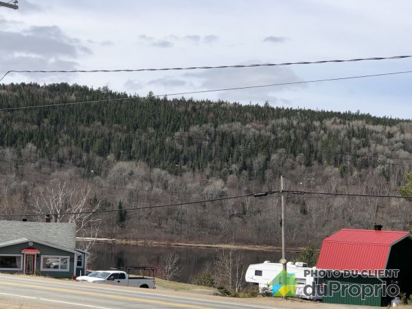 Overall View - 362 RTE 155 S, La Tuque for sale