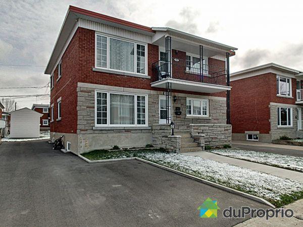 2086, rue la Jonquière, Trois-Rivières (Trois-Rivières) à vendre