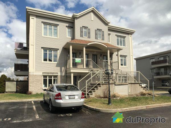 Buildings - 3068 rue des Amarantes, Duberger for sale