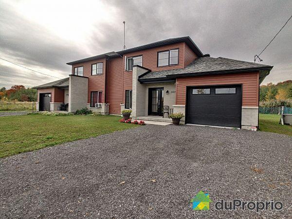 3031 rue du Vallon, St-Félix-De-Valois for sale