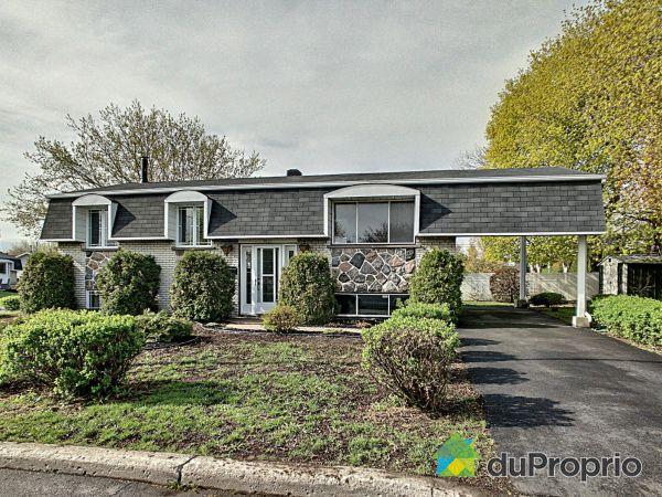 3031 rue Dufresne, Longueuil (Vieux-Longueuil) for sale