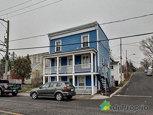 127-129, rue Wolfe, Lévis for sale