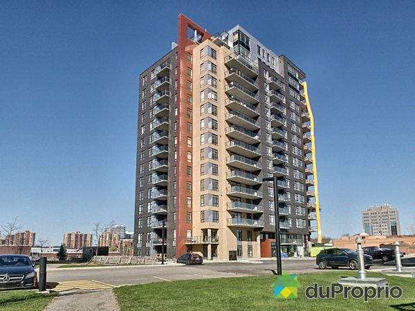 506-2855 avenue du Cosmodome, Chomedey for sale
