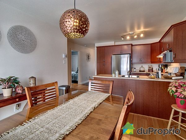 Eat-in Kitchen - A3-108 rue des Ruisseaux, L'Ile-Perrot for sale