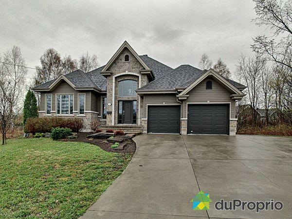 Property sold in Shawinigan (Shawinigan)