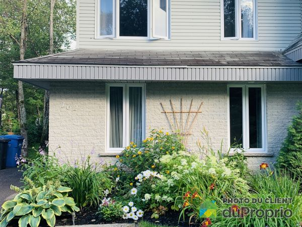 Summer Front - 162 rue Julie, Chicoutimi (Chicoutimi) for sale