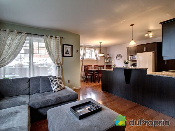 Living Room - 001-450 RUE BOILEAU, Vaudreuil-Dorion for sale