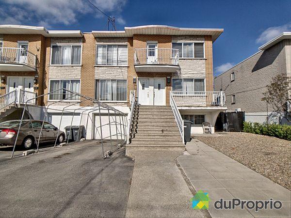 721-723-723A, 81e Avenue, Chomedey for sale