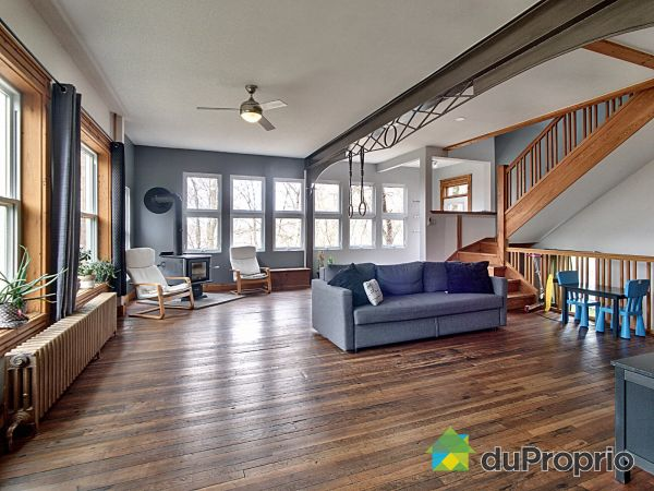 Rez-de-chaussée - 979, avenue Hemlock, Shawinigan (Shawinigan) à vendre