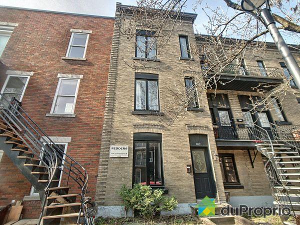 2112-2114-2116, rue Saint-Germain, Mercier / Hochelaga / Maisonneuve for sale