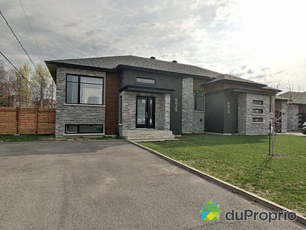 6825 rue de la Charente, Trois-Rivières (Trois-Rivières-Ouest) for sale