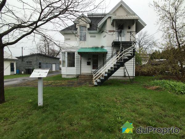 12645-12647, 71e Avenue, Rivière des Prairies à vendre