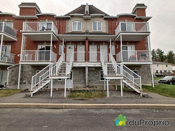 2-157, boulevard Louise-Campagna, Gatineau (Hull) à vendre