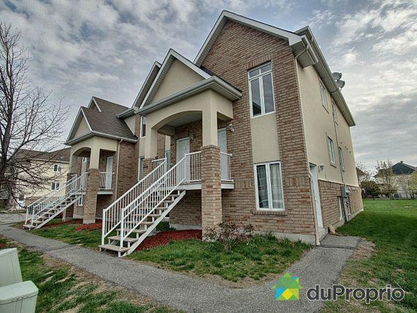 3-406, boulevard du Plateau, Gatineau (Aylmer) à vendre