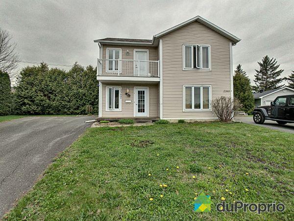 2360 place Montgrand, Drummondville (Drummondville) for sale