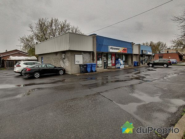3986-88-90 Montée Saint-Hubert, Longueuil (St-Hubert) for sale