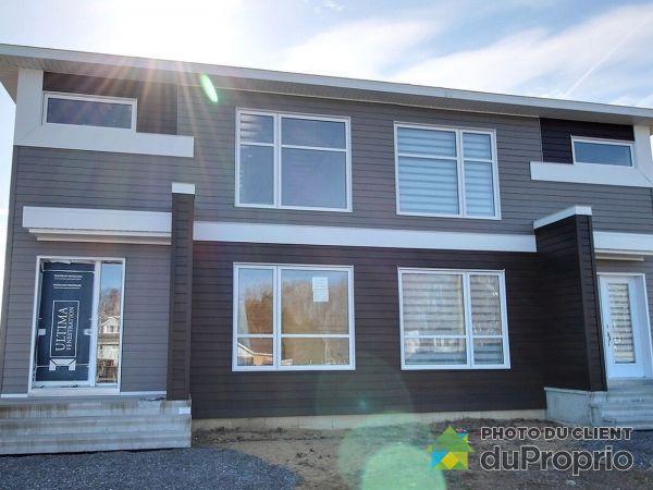 1219, boulevard Raymond - Par Construction C.R.D, Beauport à vendre