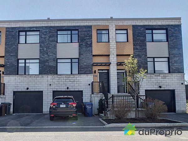 3027 rue Fregault, Chomedey for sale