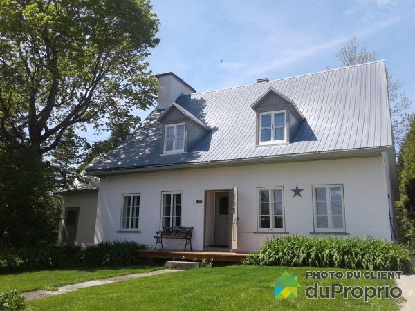 Property sold in Grondines
