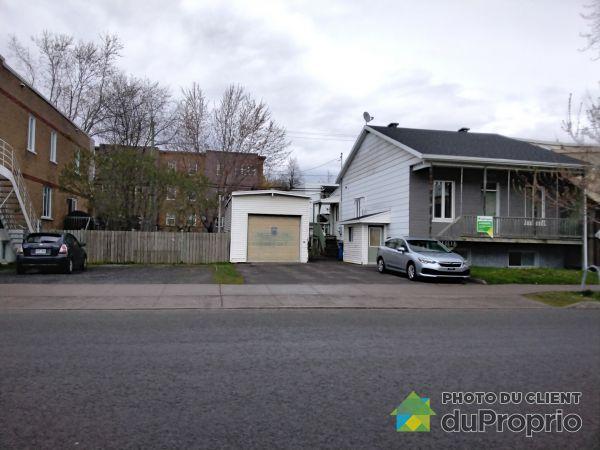 2250 avenue de la Ronde, Limoilou for sale