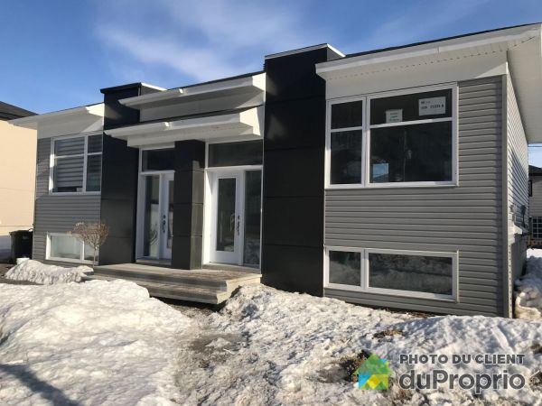 43 rue Kildare - Par Construction C.R.D, Ste-Brigitte-De-Laval for sale