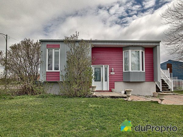 785 rue Corbin, Beauport for sale