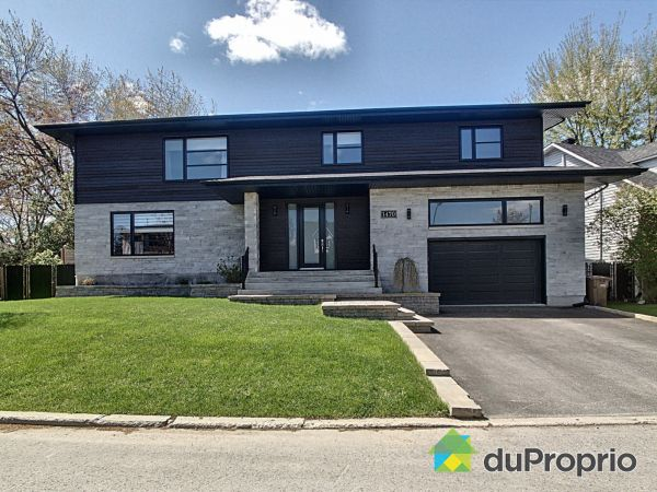 Summer Front - 1470 rue Crémazie, Duvernay for sale