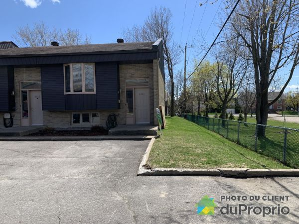 8327 avenue Lespérance, Lebourgneuf for sale