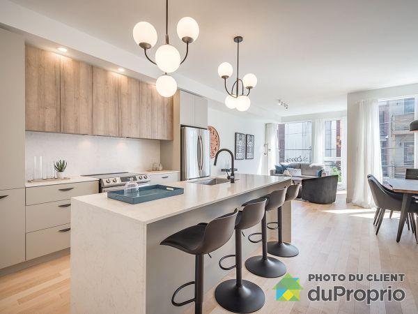 8010 rue Berri - Unité B2, Villeray / St-Michel / Parc-Extension for sale