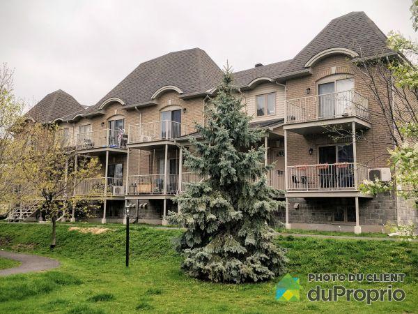 Bâtisse - 2-870, boulevard du Plateau, Gatineau (Aylmer) à vendre