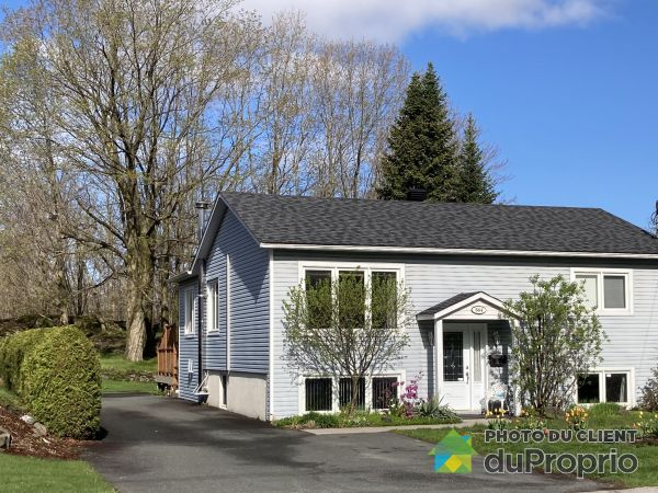 564 rue Saint-Charles Sud, Granby for sale