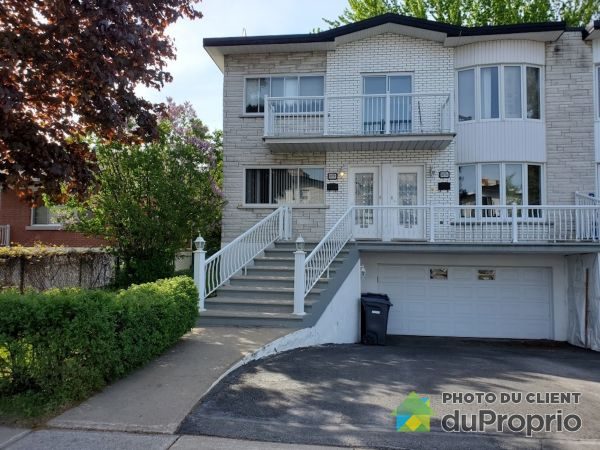 Property sold in Chomedey