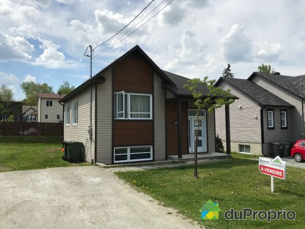 2159, rue Florina, Sherbrooke (Mont-Bellevue) à vendre