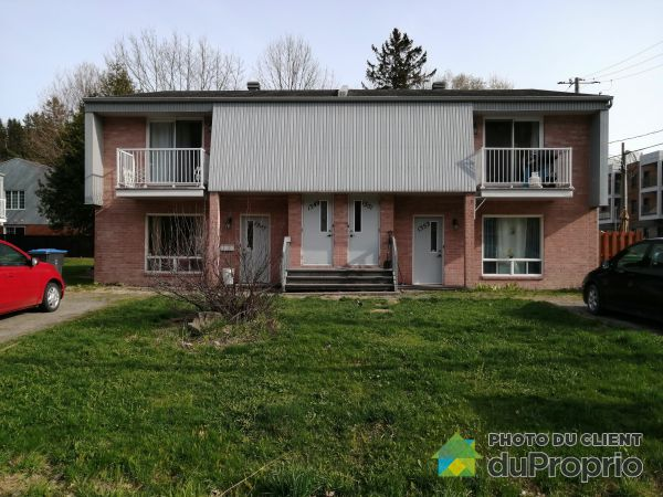 1351-1353 route Marie-Victorin, St-Nicolas for sale