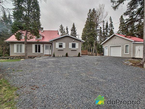 North Side - 6840 rue Melançon Ouest, Alma for sale