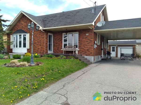 Property sold in Salaberry-De-Valleyfield