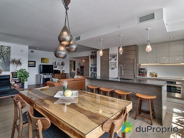 Dining Room - 102-9 boulevard des Prairies, Laval-des-Rapides for sale