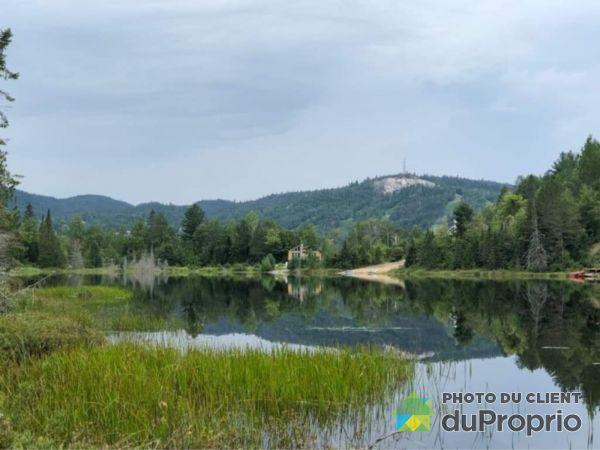 Vue sur le lac - 1, chemin du Quartier-du-cerf, St-Côme à vendre