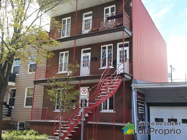 495-499, 7e Rue, Limoilou à vendre