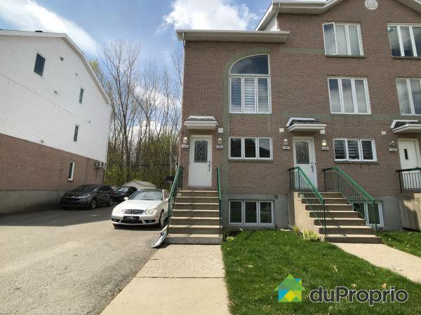 15945, rue Forsyth, Pointe-Aux-Trembles / Montréal-Est à vendre