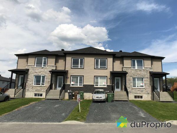 3726, rue Imelda-Lefebvre  - Par Les Entreprises Lachance, Sherbrooke (Rock Forest) à vendre
