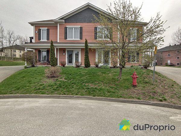 1421 rue Marguerite-Morisset, Sherbrooke (Rock Forest) for sale