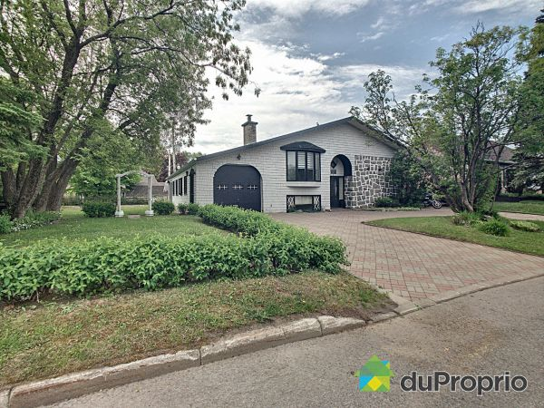 Outside - 472-474, rue Maxime, Charlesbourg for sale