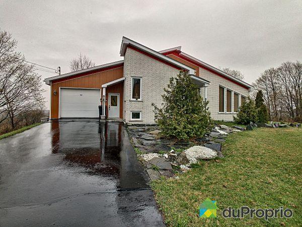 265 6e Rang Nord, St-Honoré-de-Shenley for sale