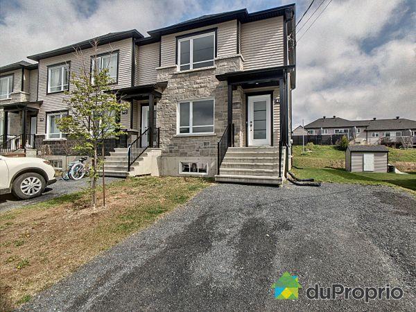 471, rue du Vaisseau d'Or, Sherbrooke (Mont-Bellevue) à vendre