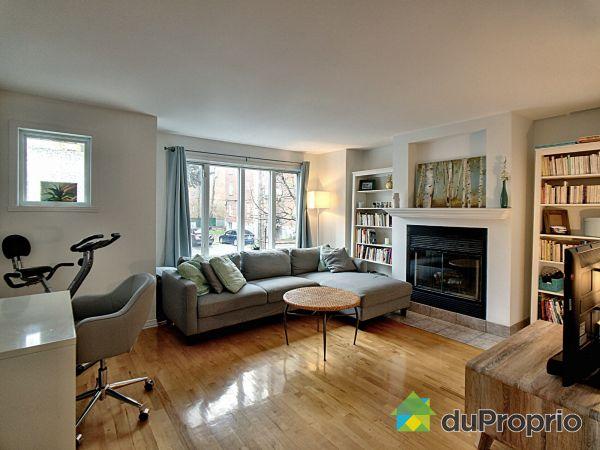 5040, avenue Charlemagne, Rosemont / La Petite Patrie à vendre